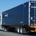 UK cargo