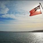 Irish sea border