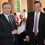 Italy's Draghi