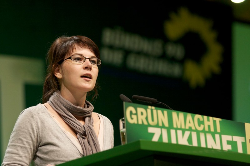Germany's Green Party Reveals Economic Plans Post-COVID