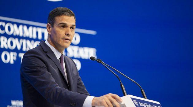Spain Prime Minister