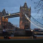 London economy